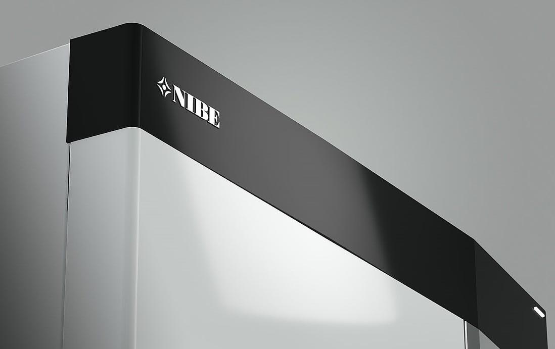 NIBE - lämmitysjärjestelmä kotiin tai taloyhtiöön