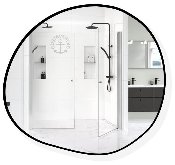 Meiltä nykyaikaiset kylpyhuoneet ja keittiöt